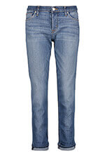 Hudson Jean Riley Crop relaxed straight - Crush