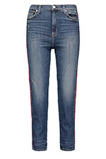 Hudson Jeans Zoeey straight