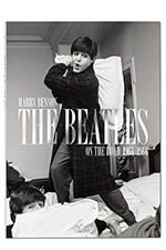 Taschen The Beatles ( Harry Benson) on the road 1964- 1966