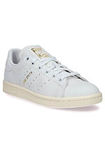 Adidas Originals Stan Smith W suède patch cuir