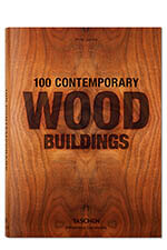 Taschen 100 Contemporary Wood Buildings