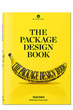 Taschen The Package Design Book