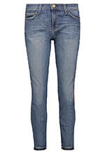 Current Elliott The Highwaist Stiletto Skinny Jean