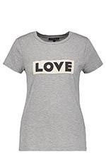 Love Stories Tee-shirt Love