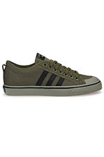 Adidas Originals Basket Nizza low