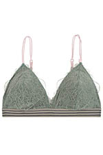 Love Stories Soutien-gorge Darling Agave green