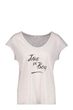 American Vintage Tee shirt Jane X AMV