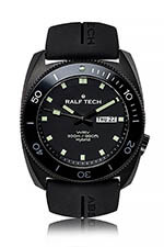 Ralf Tech Montre WRV Hybrid black