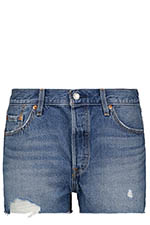 Levi's 501® Shorts Back To Your Heart