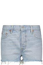 Levi's 501® Shorts Bowie Blue