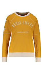 Maison Père Sweat-shirt Royal Circus