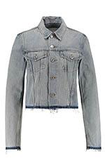 Re / Done Denim Jacket