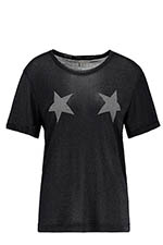 Maison Père Tee-shirt étoile