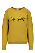 "Soeur Sweat Timon ""Cry Baby"""