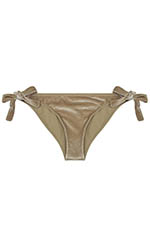 Love Stories Bas de maillot de bain Shelby Slate Green