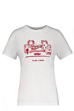"""Jour/né Tee Shirt Town capsule """"Coca Cola"""""""