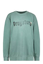 "Newtone Sweat green ""Drugstore"""