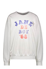Newtone Sweat Jane De Boy '68