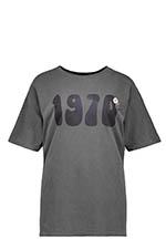 "Newtone Tee shirt pepper ""1970"""