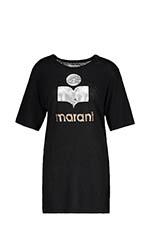Isabel Marant Étoile Tee shirt Kuta