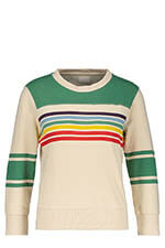Mother Sweat-shirt Rainbow