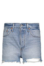 Levi's 501® Shorts Fixed For Life
