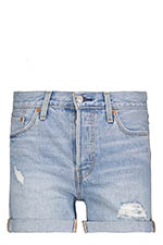 Levi's 501® Shorts North Beach Blues