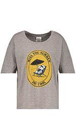 Swildens Tee shirt miss you summer