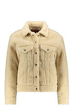 Levi's Veste All Over Sherpa Trucker