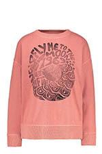 Swildens Sweat-shirt Titu, rose