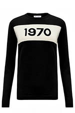 Bella Freud Pull 1970 Homme