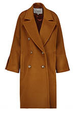 Margaux Lonnberg Manteau Connors Chesnut