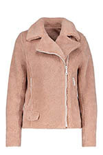 Mother The mini pocket rider jacket