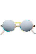 ccd17dc41a IZIPIZI Lunettes de soleil #G Flash ligt verres miroirs