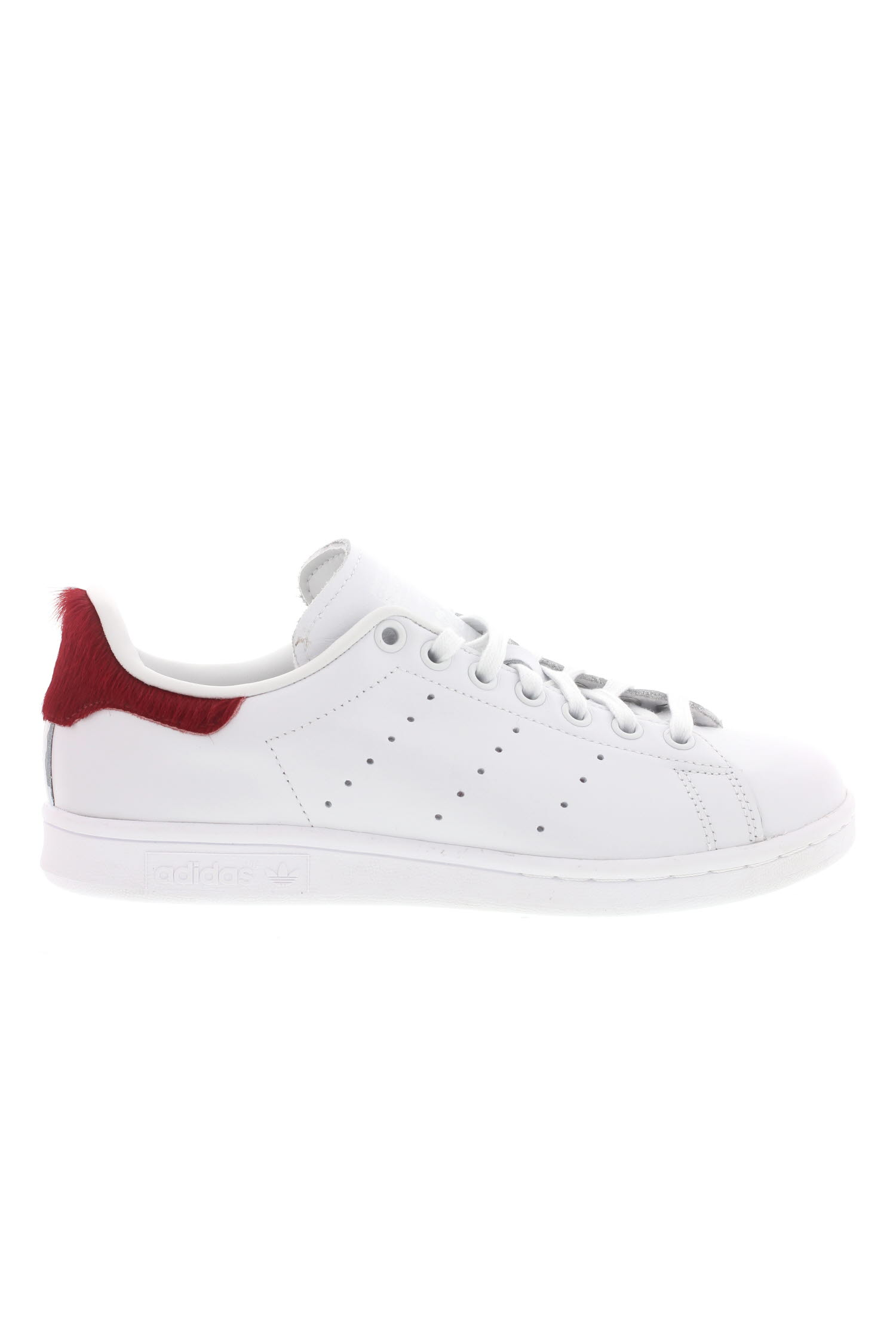 Stan Smith Vintage Rouge