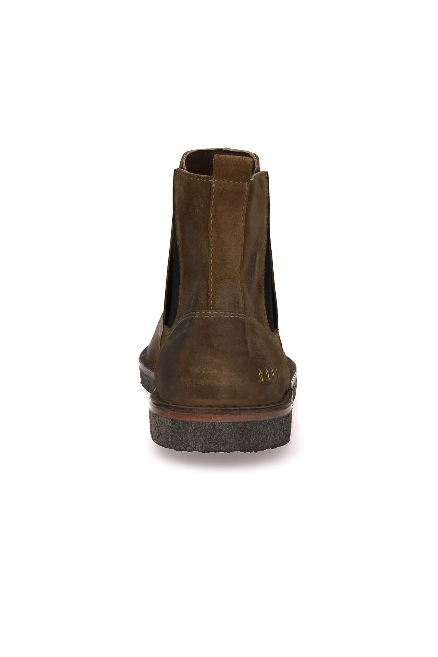 Boots Portmann Golden Goose