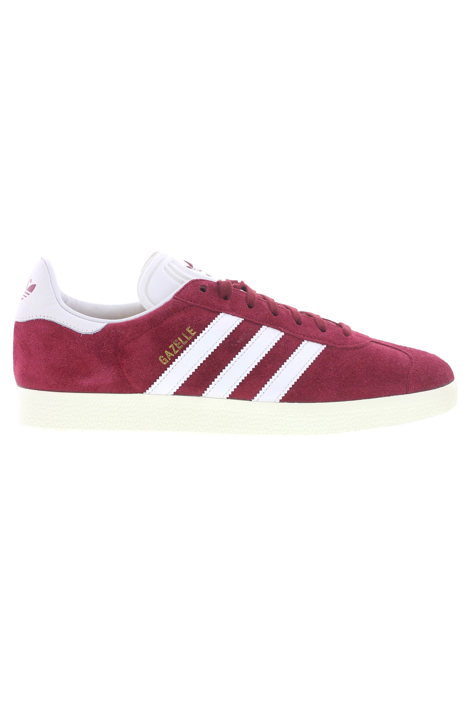 Adidas Originals / Gazelle Homme Bordeaux ...