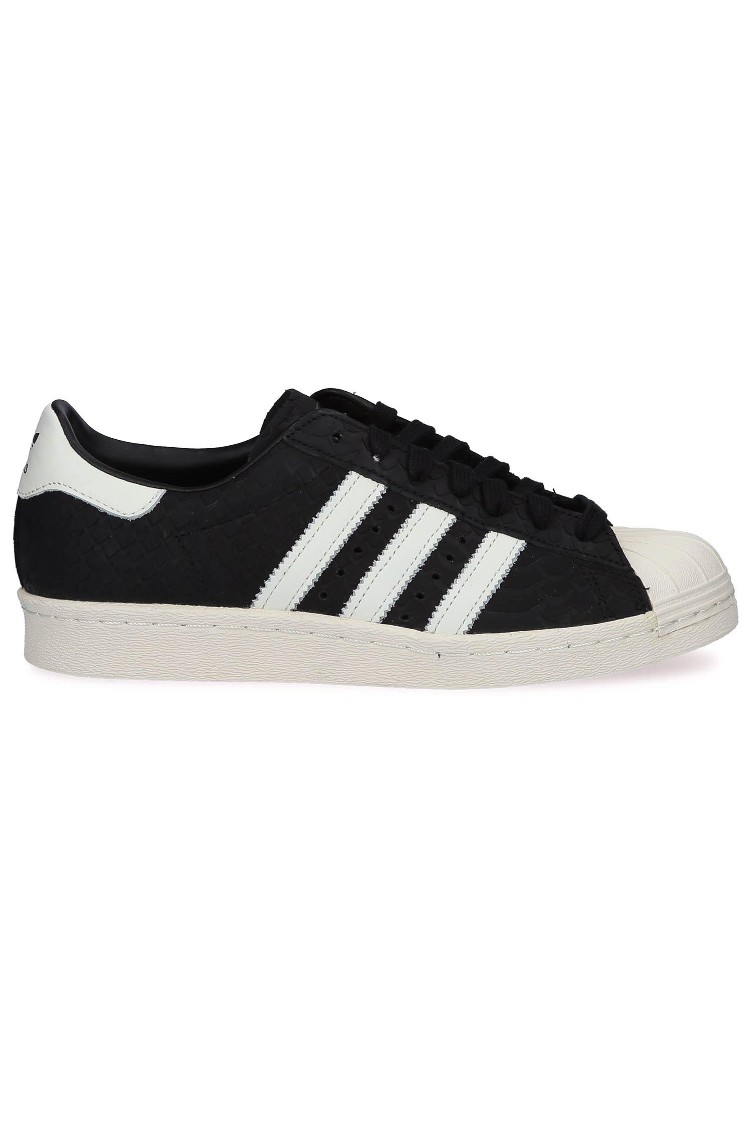 big sale df76e 9def6 adidas Originals   Baskets Superstar 80s W snake noir ...