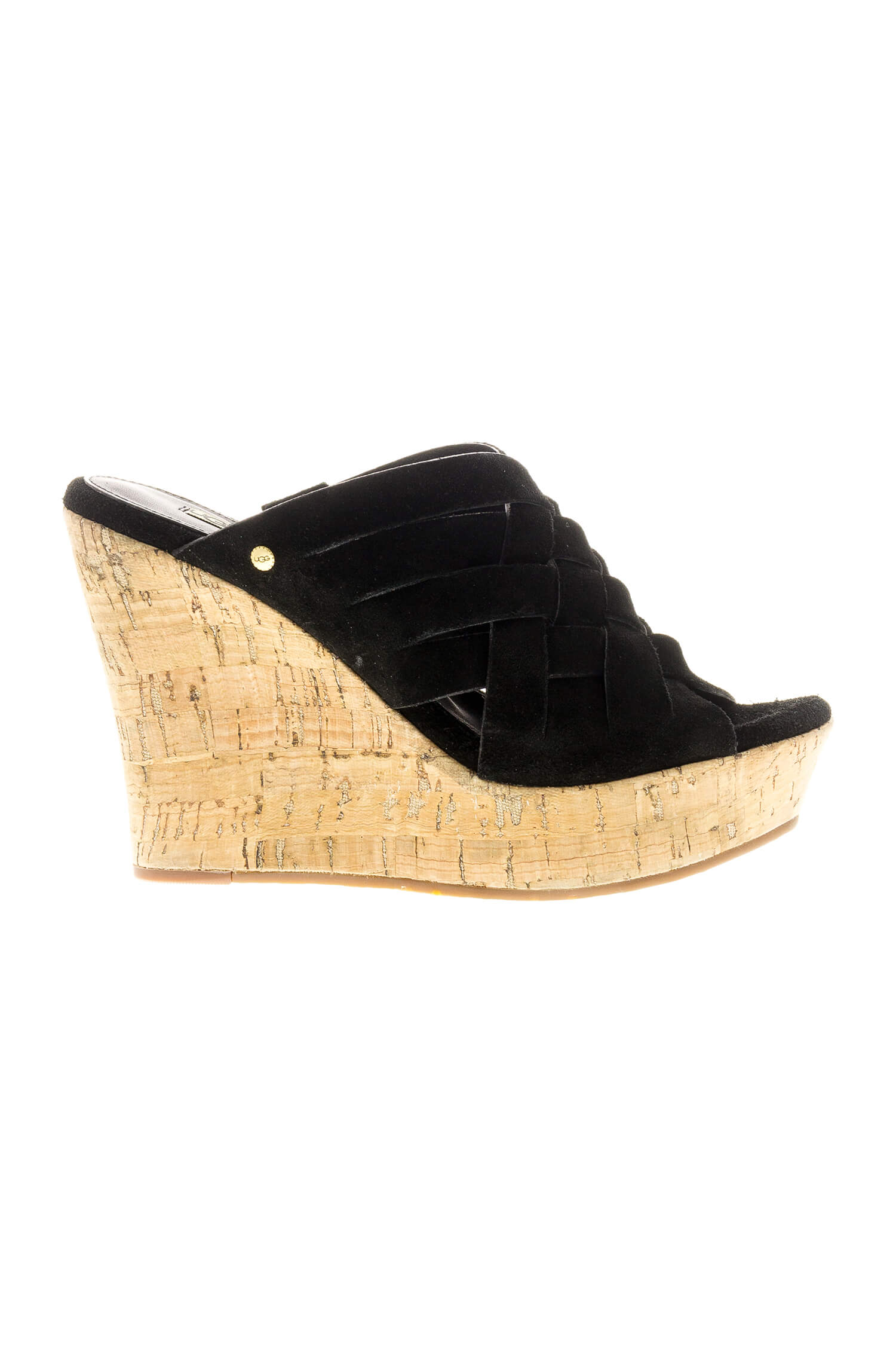 sandales compensees ugg