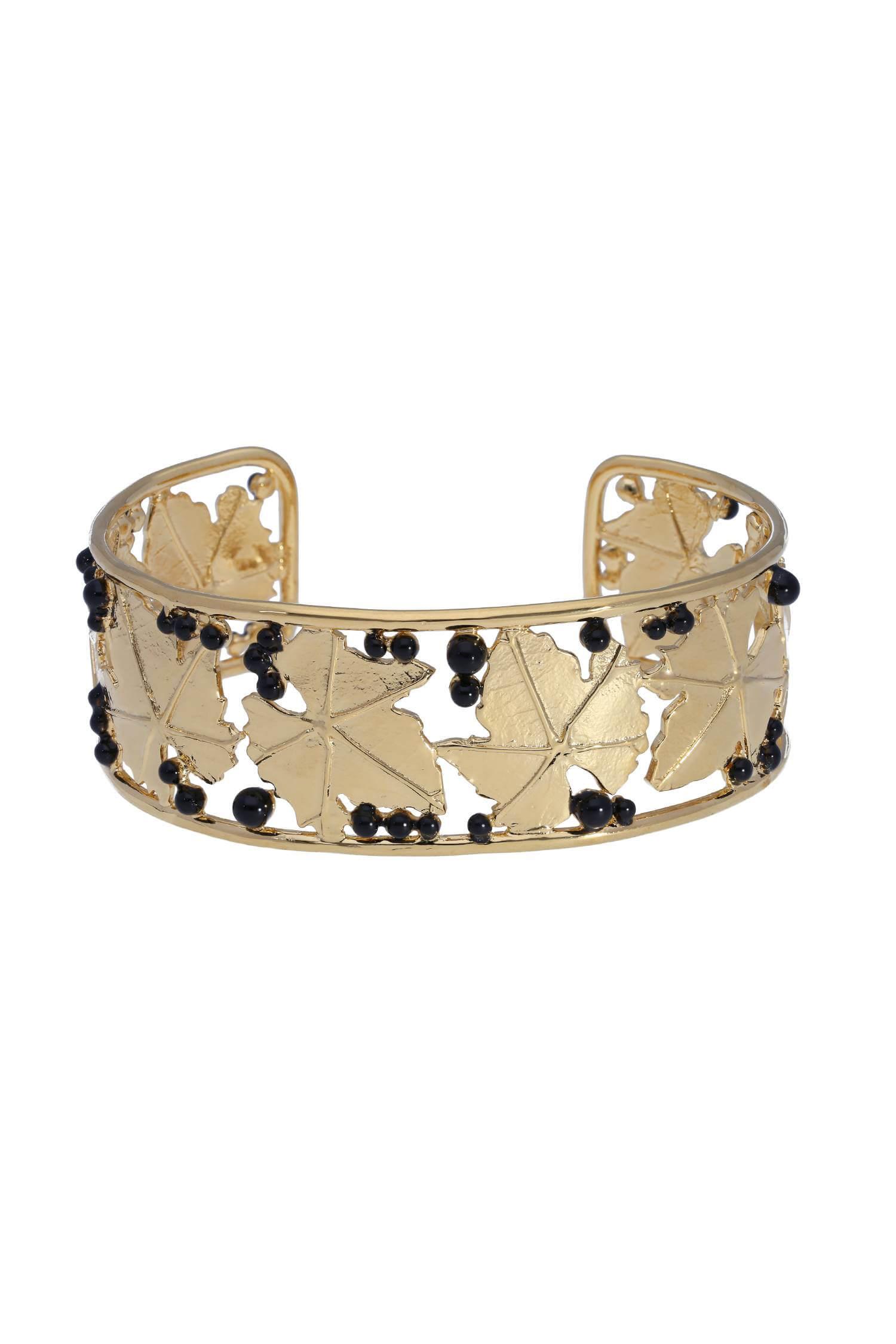 Aurélie Bidermann Vitis bracelet 6e9DZ8
