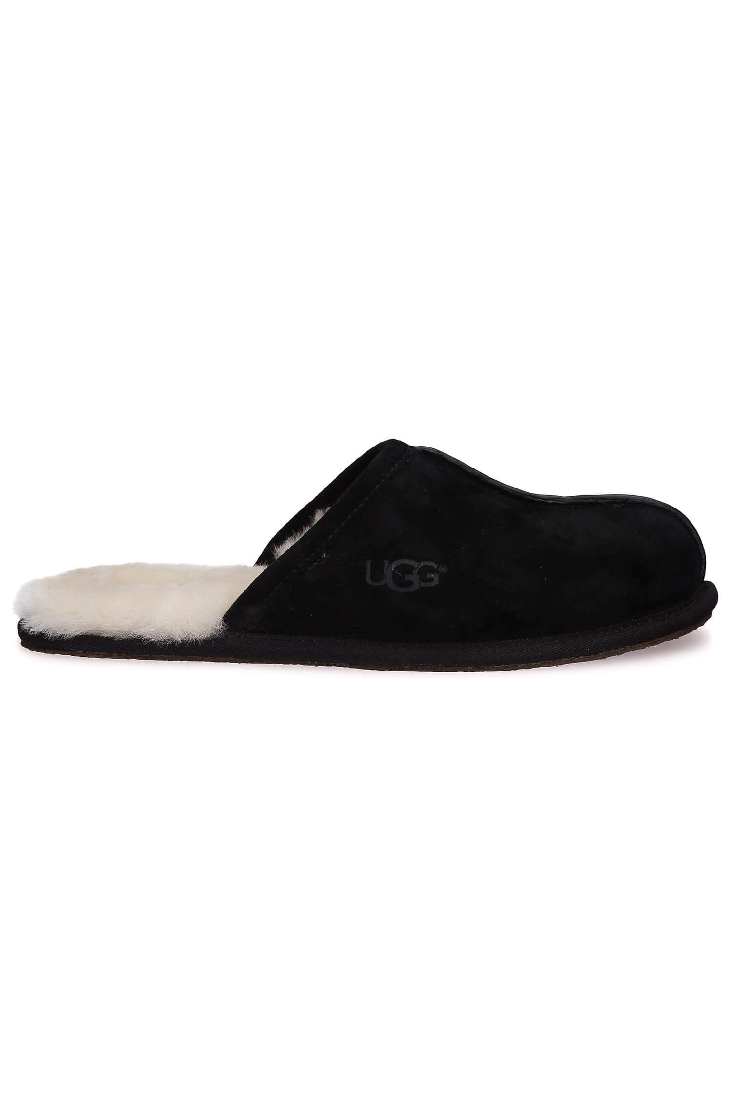chausson homme ugg