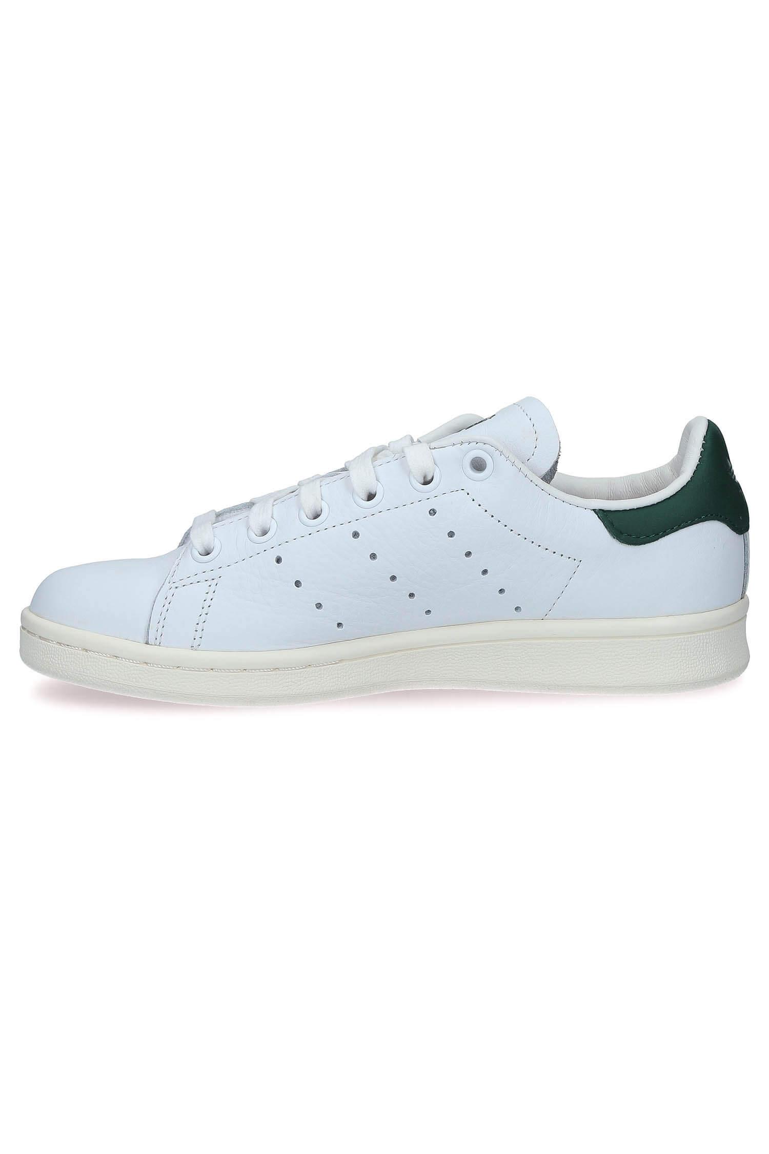 ... Adidas Originals / Stan Smith patch vert ...