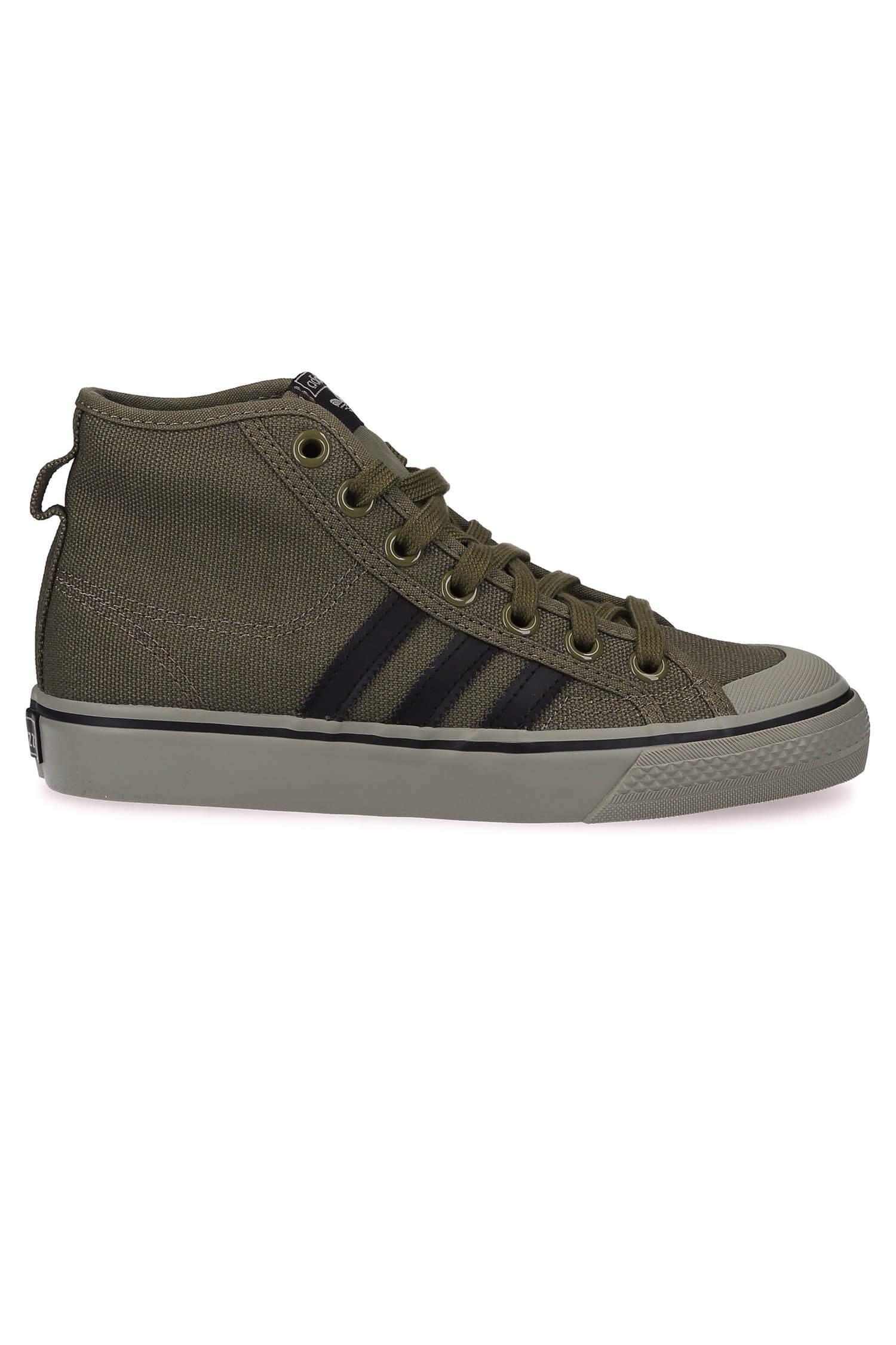 a7261de00a4f adidas Originals / Baskets Nizza Hi ...