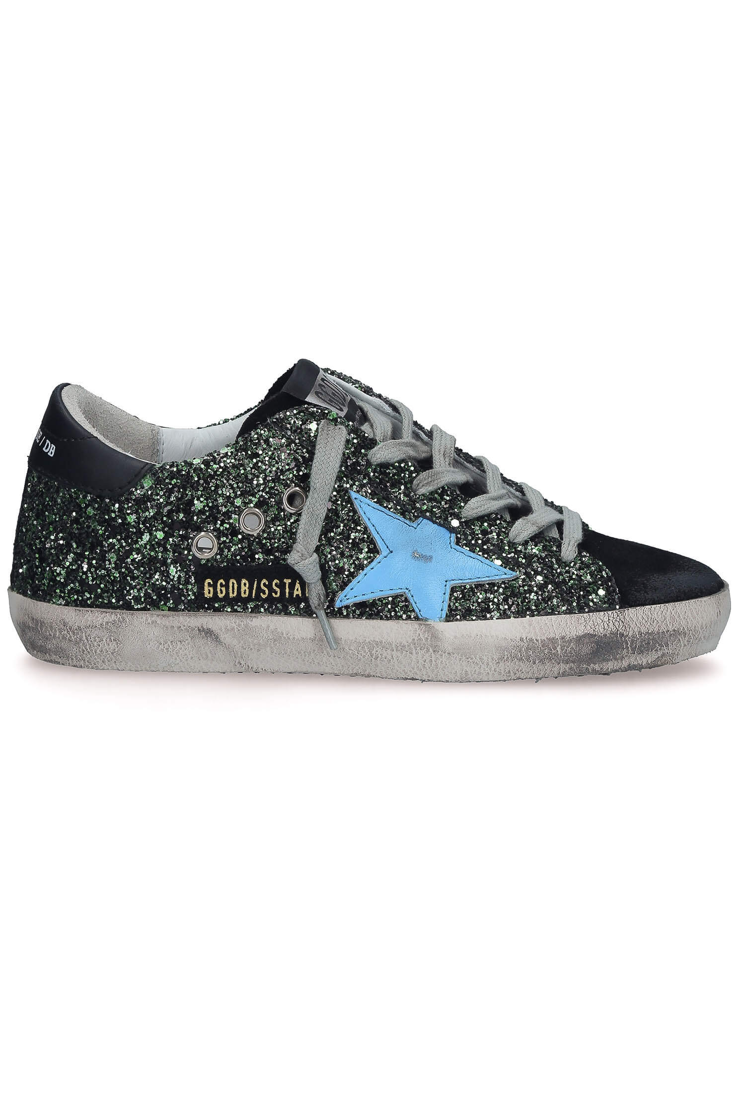 superstar turquoise