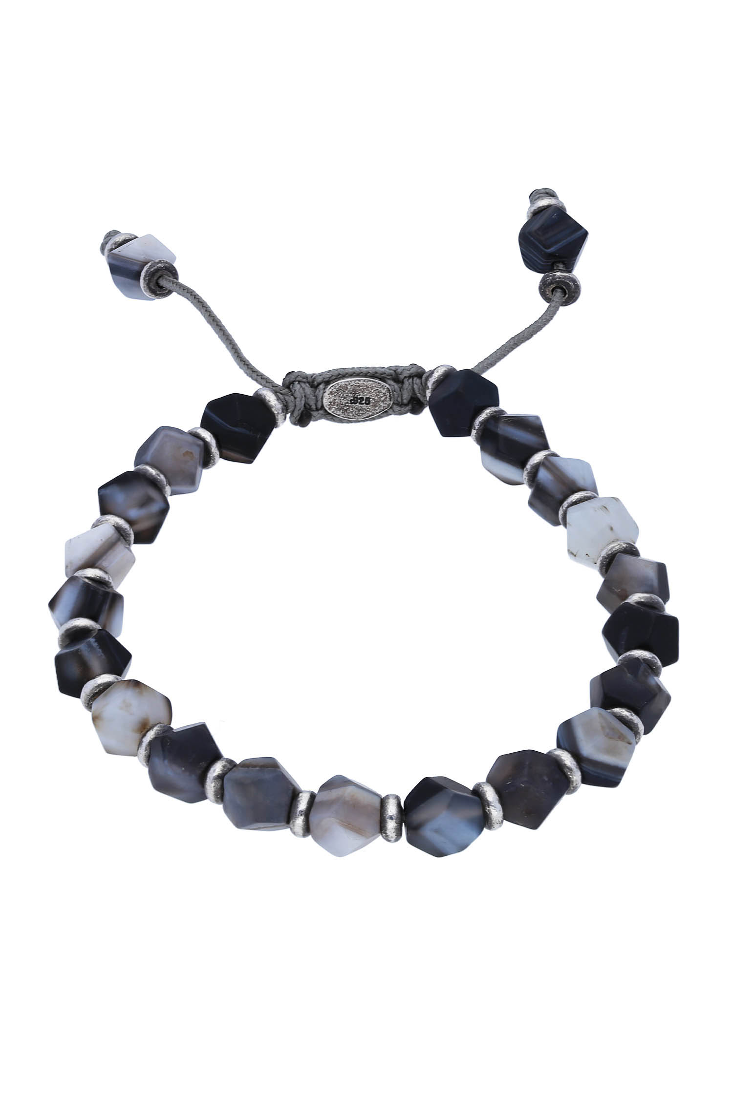 Axiom Perles En À Géométriques Bracelet Pierres XZ0nPkON8w