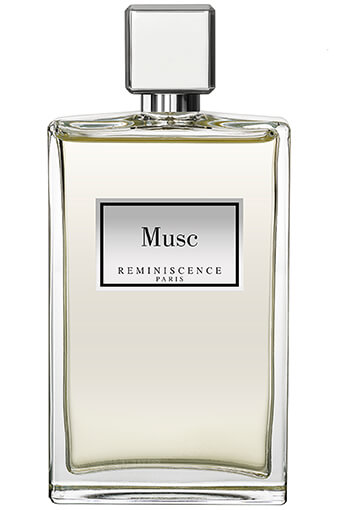 Reminiscence Parfums / Musc Eau de Toilette 50 ml
