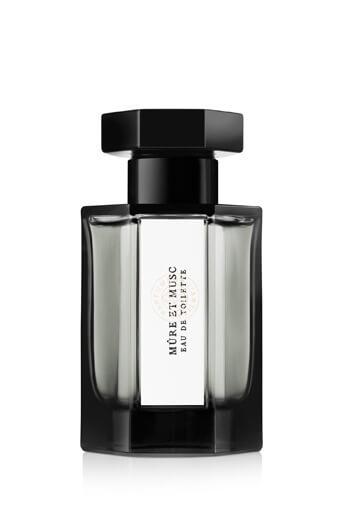 l'Artisan Parfumeur / Mûre et Musc Eau de Toilette 50 ml