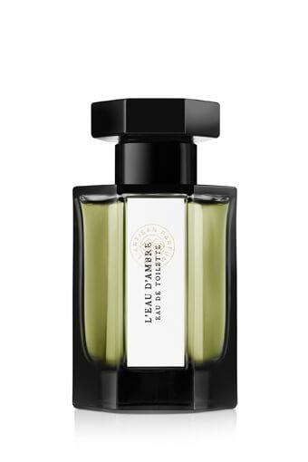 l'Artisan Parfumeur / L'Eau d'Ambre Eau de Toilette 50 ml