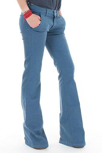 Shine / Pantalon Birkin