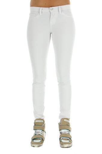 J Brand / Jean blanc